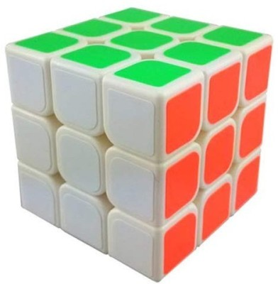 Speoma Yong Jun 3*3*3 Multi color Speed Cube