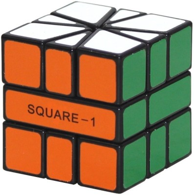 MF8 Square-1 Black