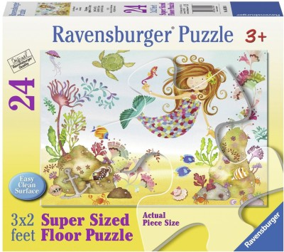 Ravensburger Junior Mermaid Floor
