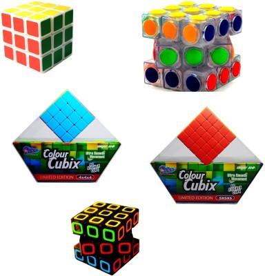 Sunny Super Cubix 5plus Combo