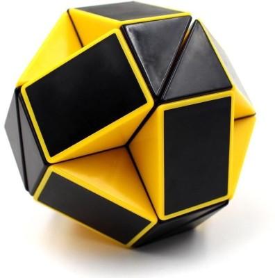 Krypton Snake Twist Transformable Magic Cube