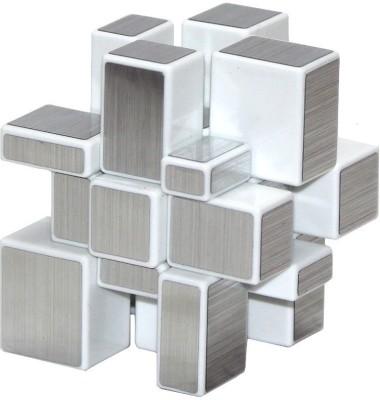 Shengshou Mirror Silver (White Body)