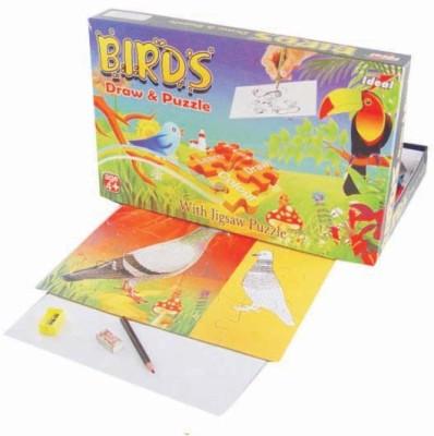 RZ World Birds