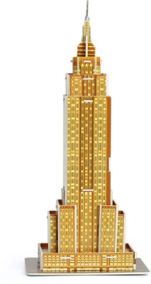 GeekGoodies Empire State Building 3D Puzzle