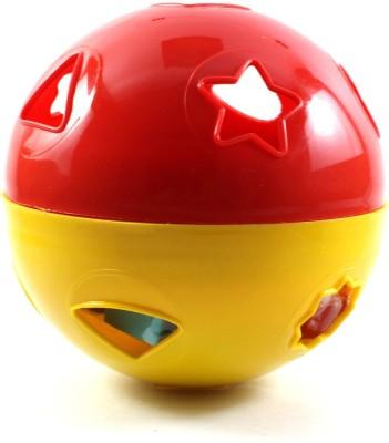 Ratnas Puzzle Ball
