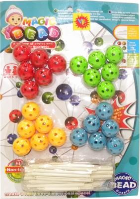 VTC Magic Bead Puzzle