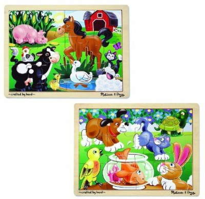 Melissa & Doug Farm & Pets
