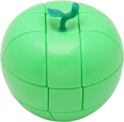 Jurassic Park YJ Player Green Apple