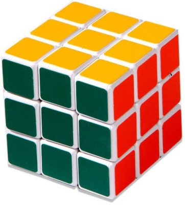 New Pinch Magic Square Cube (3 X 3)
