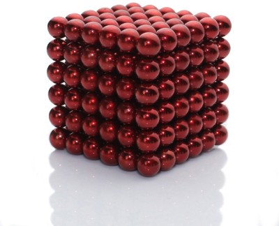 iBuckyBalls Executive Edition D 5mm 216- Red