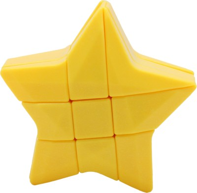 Ekku Magic Master Yellow Star
