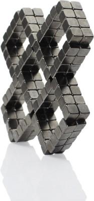iBuckyBalls Buckycubes Black Edition - D5mm 216