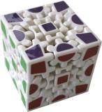 Adraxx Geared Rubik Cube (1 Pieces)