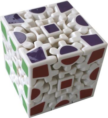 Adraxx Geared Rubik Cube