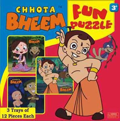 BPI Fun Puzzle