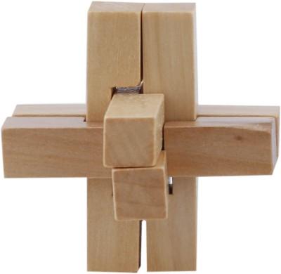 kaatru Wooden Puzzle Toys V4