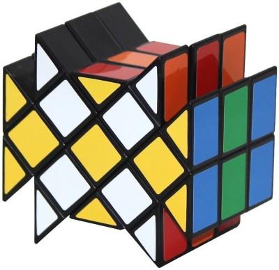 DianSheng Cross Double Fisher cube
