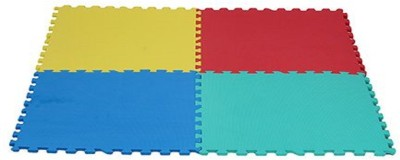 Kiddy Flooring Puzzle Mat