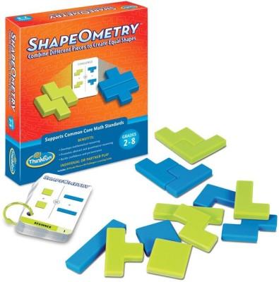Thinkfun ShapeOmetry