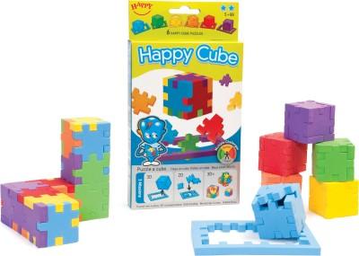Happy Cube Happy Cube