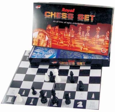 RZ World Royal Chess