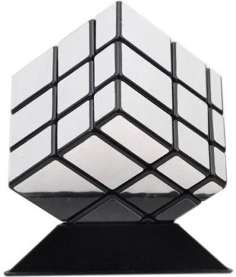 Smiles Creation Shengshou Mirror Blocks Spring Speed Magic Cube