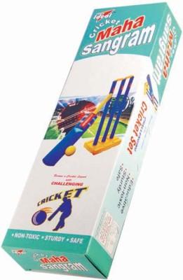 RZ World Cricket Set