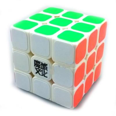 Toyzstation Moyu Huanying 3 Layer Magic Cube 3*3