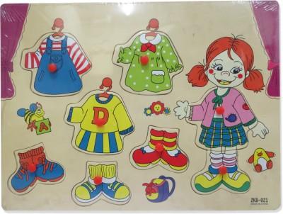 DCS Baby Clothes