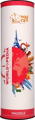 MadRat Games Worldopedia