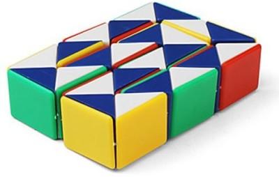 WebKreature Snake 3D Magic Cube Puzzle