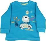 FS Mini Klub Boys Casual Top Pyjama (Blu...