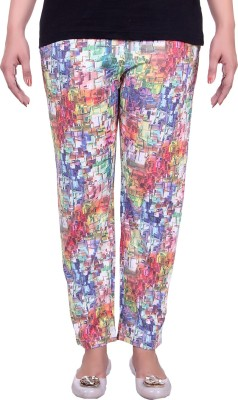 Kaily Women's Pyjama(Pack of 1) at flipkart