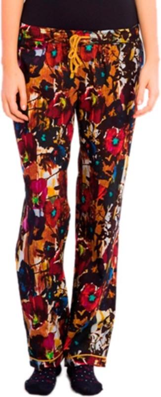 Vivante by VSA Women's Night Wear Pyjama(Pack of 1)