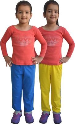 Shaun Baby Girls Pyjama