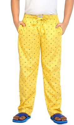 Kick Start Boys Pyjama(Pack of 1)