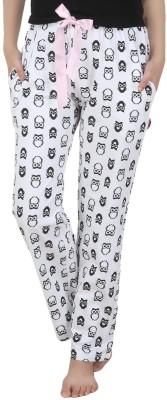 Nite Flite Women,s Lounge Pants Pyjama