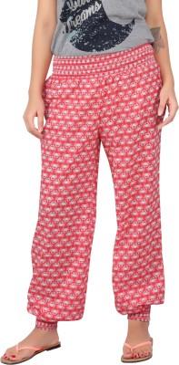 Liwa Women's Crab Print Pyjama