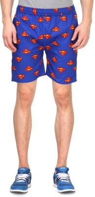 Lafantar Men's Pyjama Shorts Pyjama