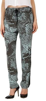 Fuziv Women's Trousers Pyjama