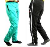 99DailyDeals Men's Pyjama (Pack of 2)