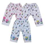 Littly Baby Boys Cotton Pyjama Pyjama (P...