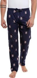 London Bee Men's Pyjama(Pack of 1)