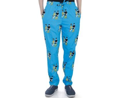 Flamboyant Women's Nightwear Pants Pyjama