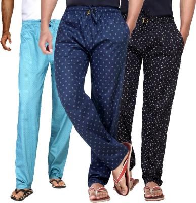 London Bee Men's Sleepwear Pyjama