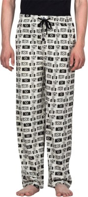 Nuteez Men's Pyjama
