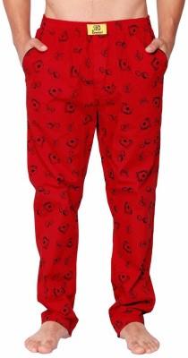 Bewakoof Men's Pyjama