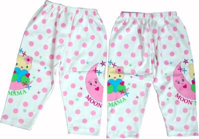 U & Me Baby Girl's Pyjama
