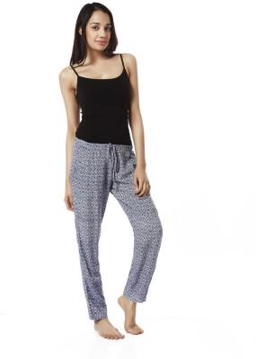 Mystere Paris Women's Straight Pant Pyjama