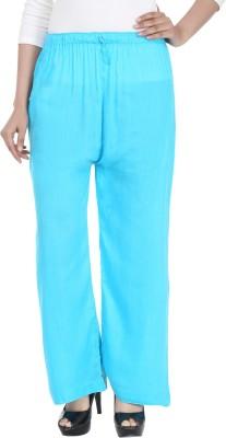 Haniya Women's Palazzo Pants Pyjama